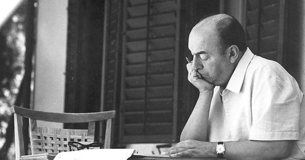 Escríbele a Pablo Neruda