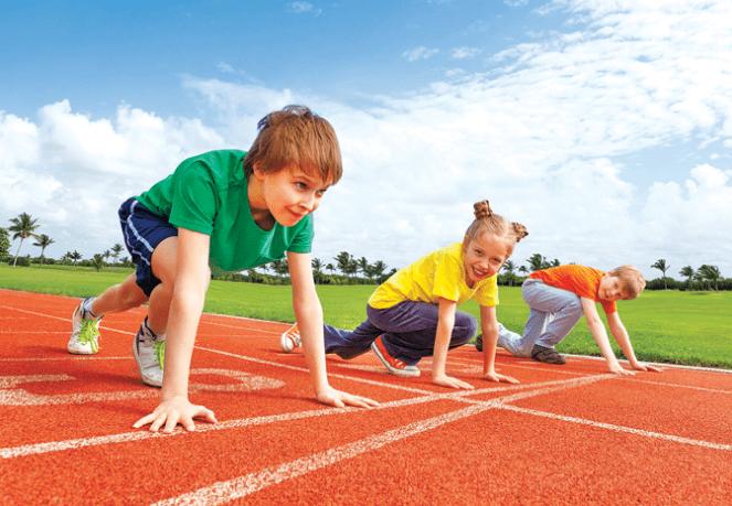 Colina Deportes y Fundación Fútbol Más Potencian el Deporte Infantil en la Comuna