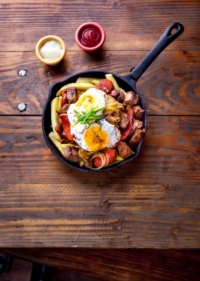 Día de la chorrillana: receta tradicional para celebrar a tu gusto