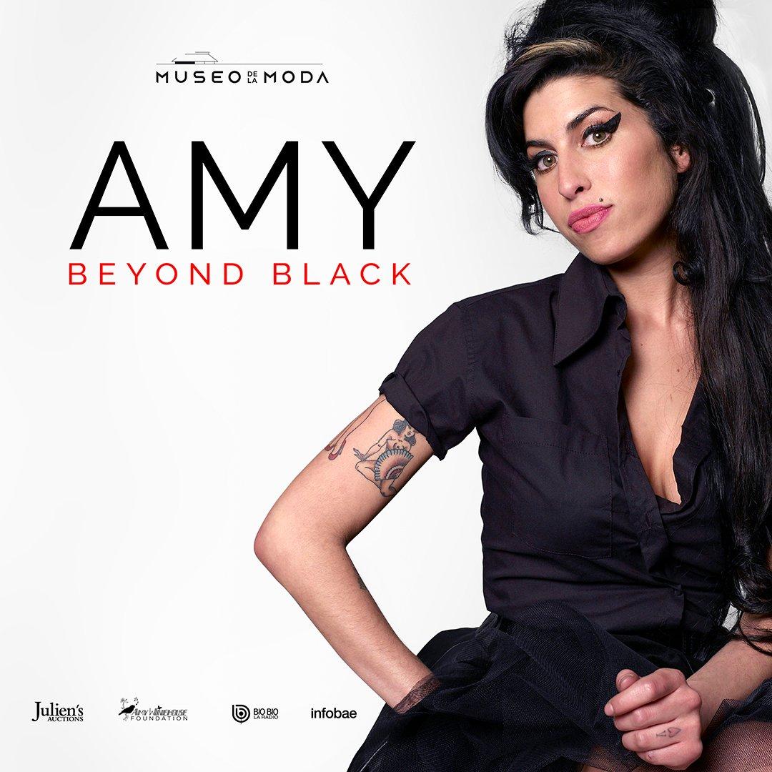 Museo de la Moda: exposición de 60 vestidos y accesorios de Amy Winehouse