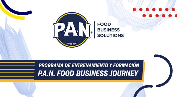 P.A.N. Global lanza el programa P.A.N. Food Business Journey para capacitar a emprendedores gastronómicos y restauradores