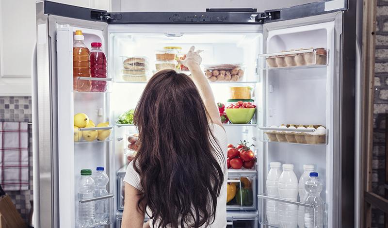 Tips para refrigerar alimentos y hacerlos durar más tiempo