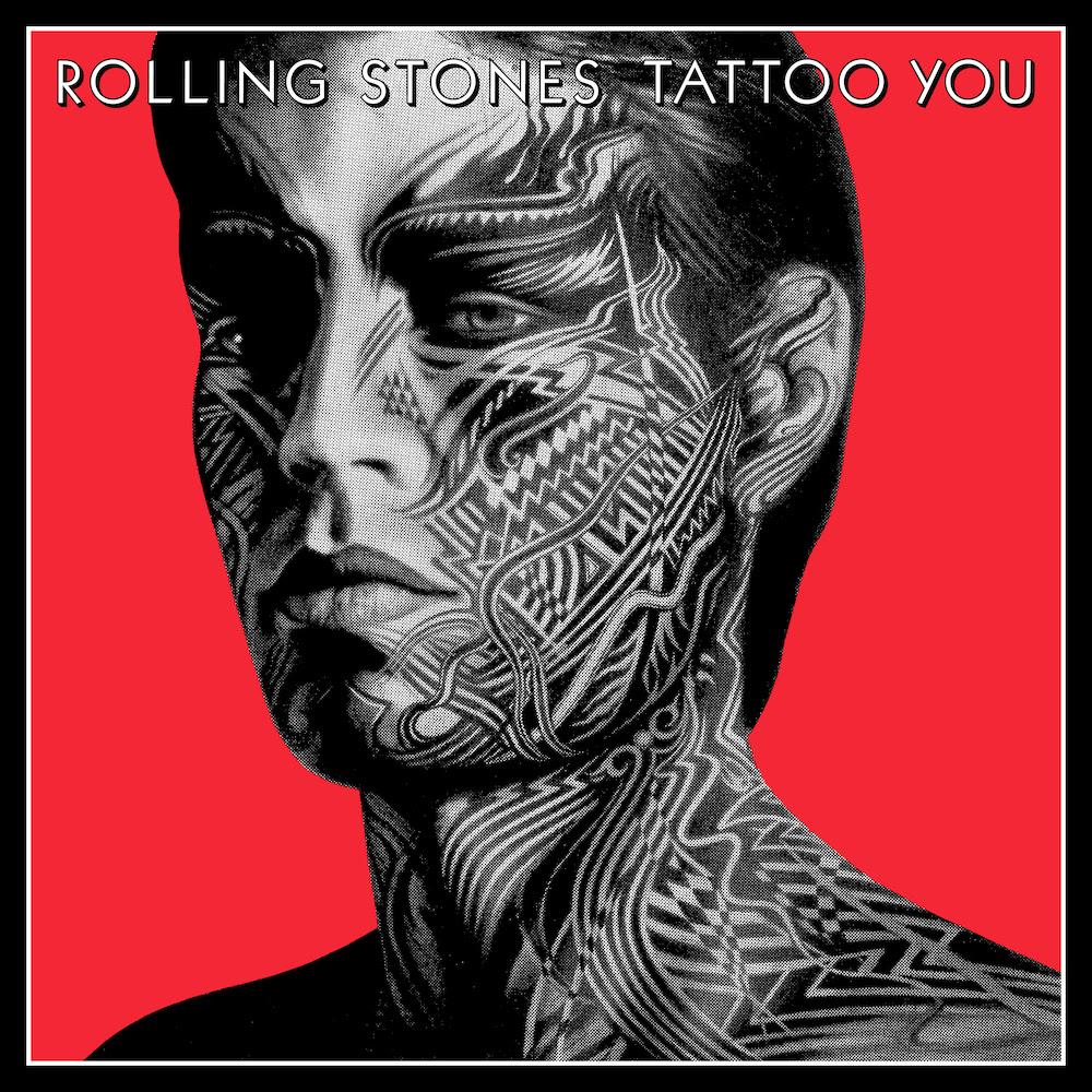 """The Rolling Stones estrena tema inédito y anuncian reedición del álbum """"Tattoo You"""" para el 22 de octubre"""