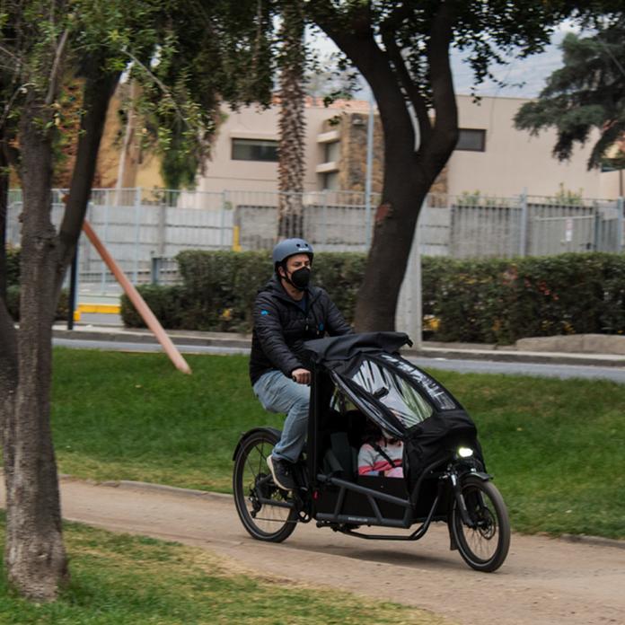 Ventas de bicicletas eléctricas alcanzan cifra récord creciendo más de un 50% el último año
