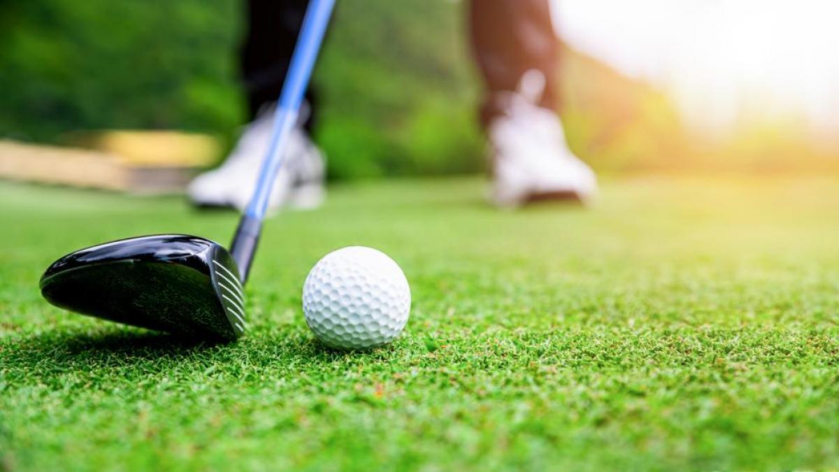 Triunfo de Javier Santolaya: la promesa del golf nacional