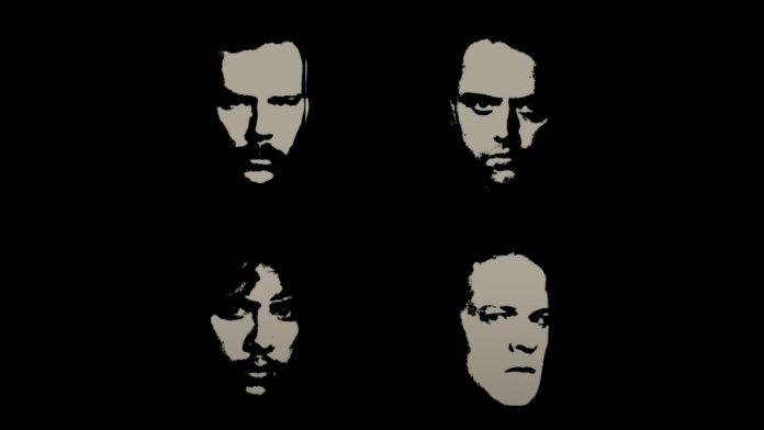 Metallica celebra el 30 aniversario de 'The Black Album'