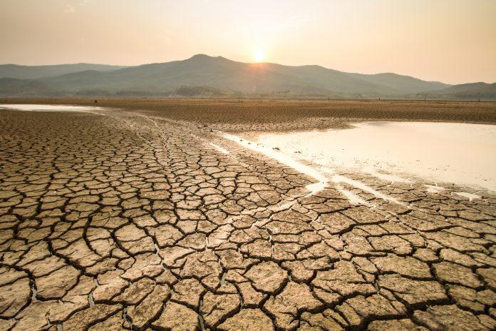 Con un fuerte llamado a la grave sequía nacional lanzan Expo Agua santiago 2021