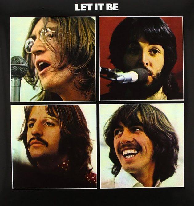 """The Beatles tendrá edición especial de """"Let it be"""""""