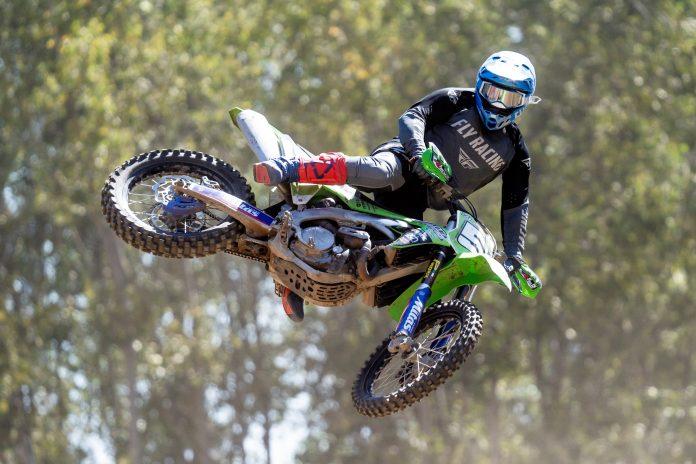 Chile MX 2021: el campeonato nacional de motocross regresa a las pistas