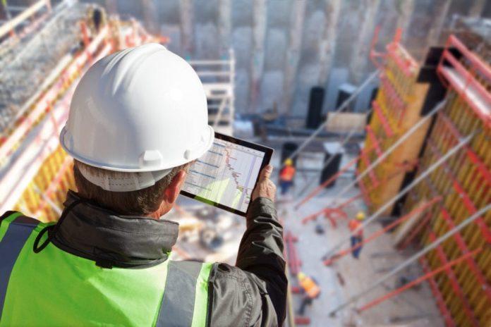 Cómo la tecnología ayudará a chile a resolver la actual escasez de mano de obra en construcción