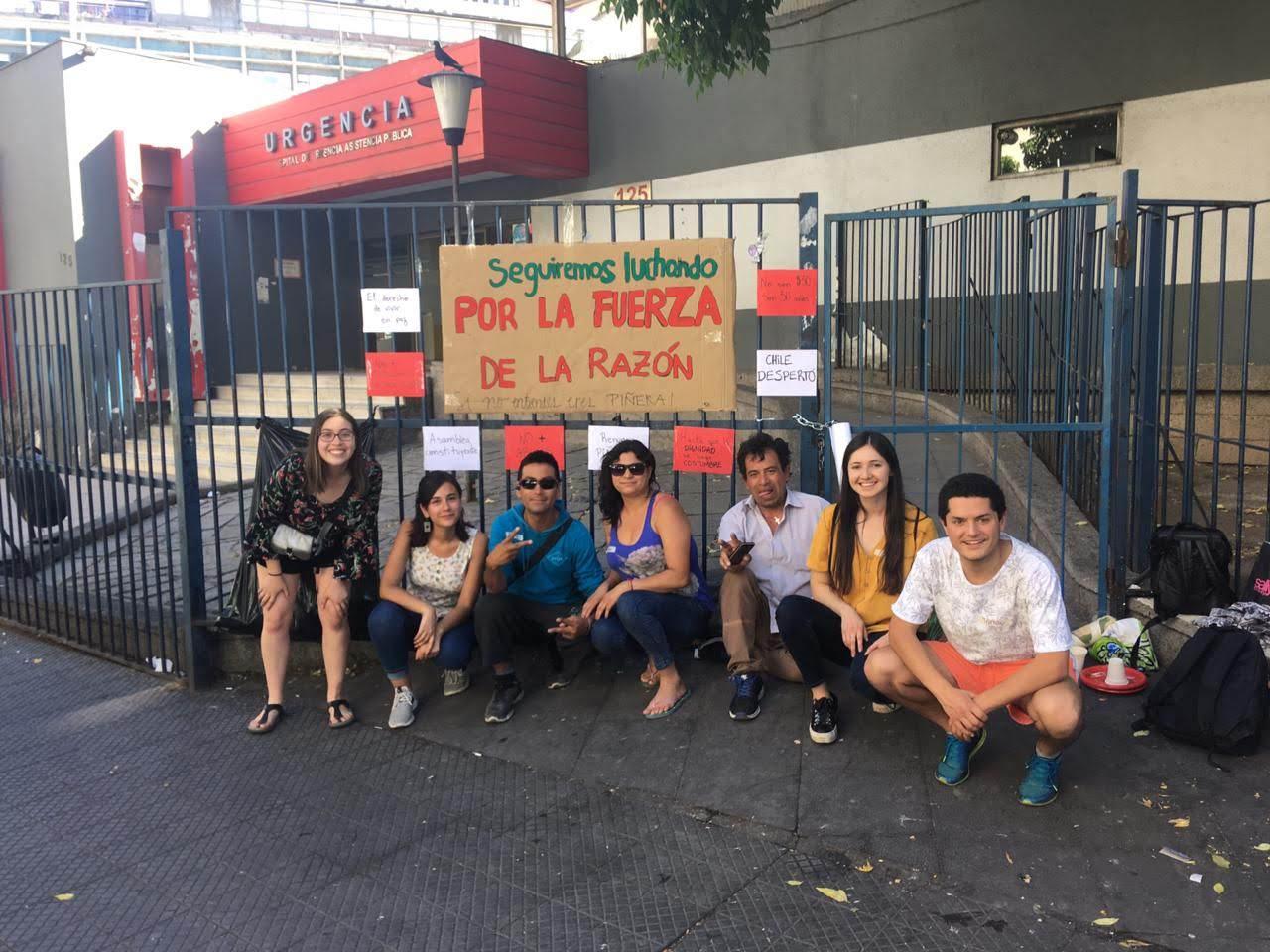 Fundación Nuestra Calle: ayudando a las personas en situación de calle